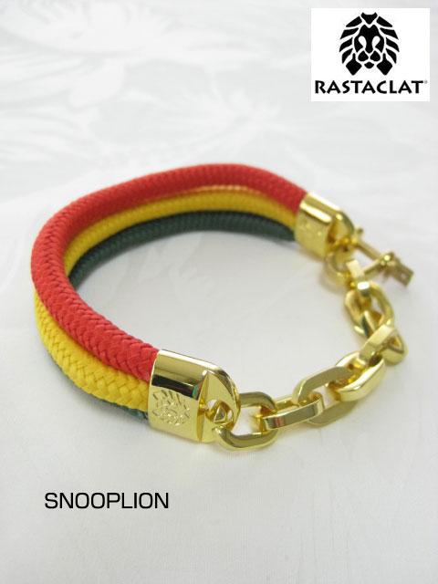 RASTACLAT(ラスタクラット)RASTACLAT×SNOOPLION」限定コラボ
